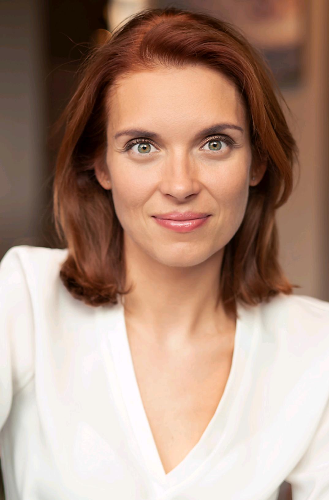 Jolanta Skrobowska